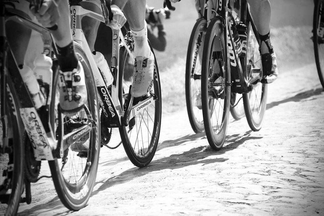 Kontaktní body na kole. Zajistí vám komfort i bezpečí