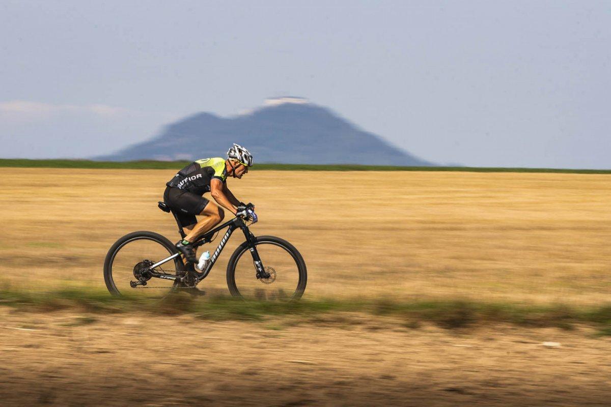 Dokonalý cyklistický zážitek? Jistotu vám dá správný posed i technika brzdění