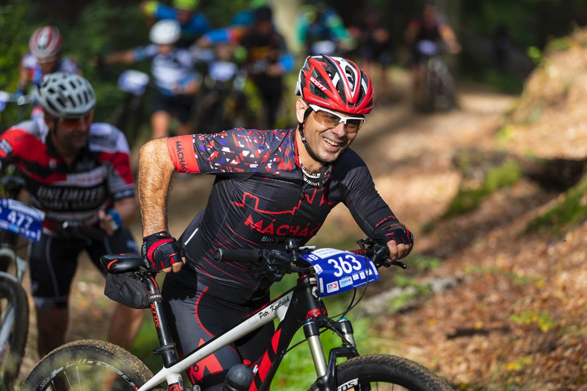 Cyklistika jako životní směr? Kolo vám dá víc, než čekáte