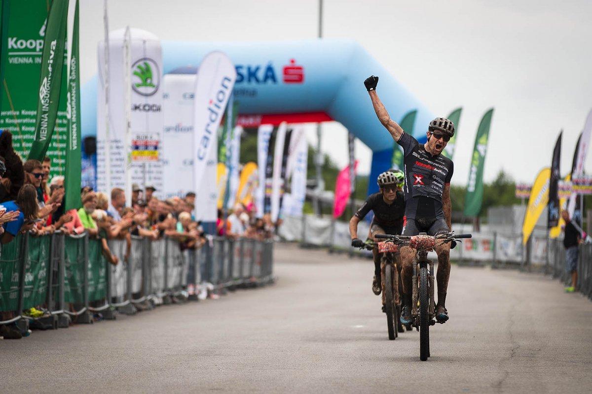 Vysočina Arena už brzy dějištěm víkendového cyklistického svátku