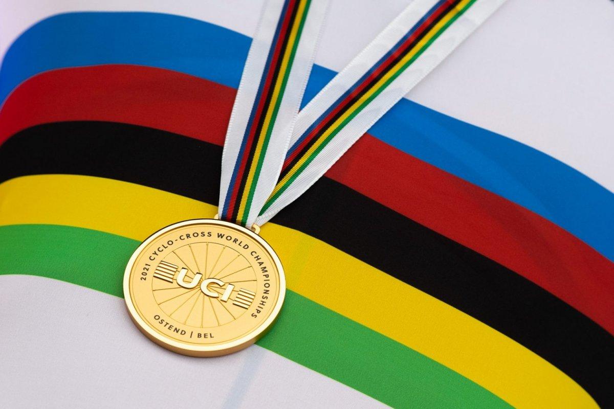 Mistrovství světa v cyklokrosu objektivem Michala Červeného