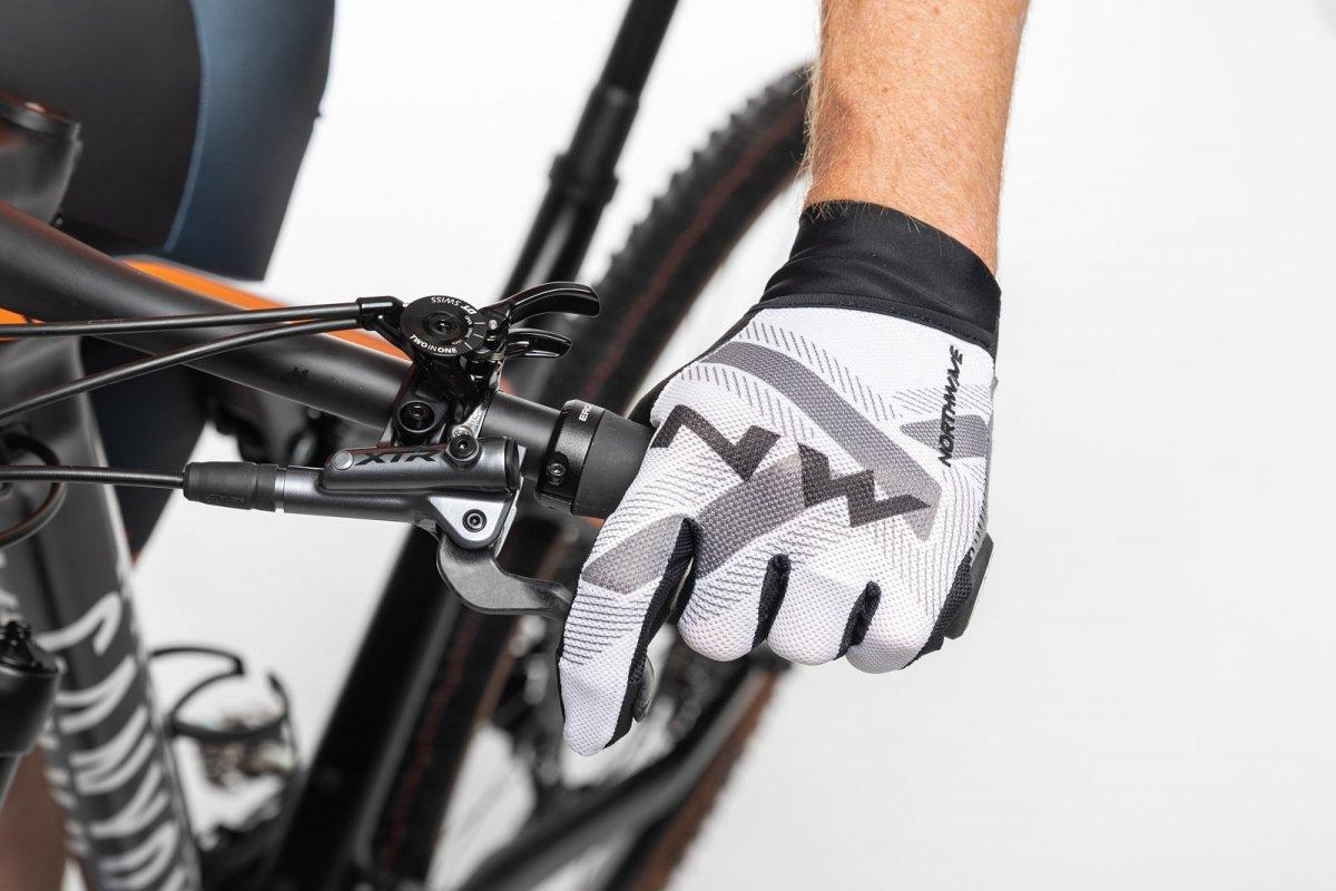 Nastavení kola: detaily pro pohodlí