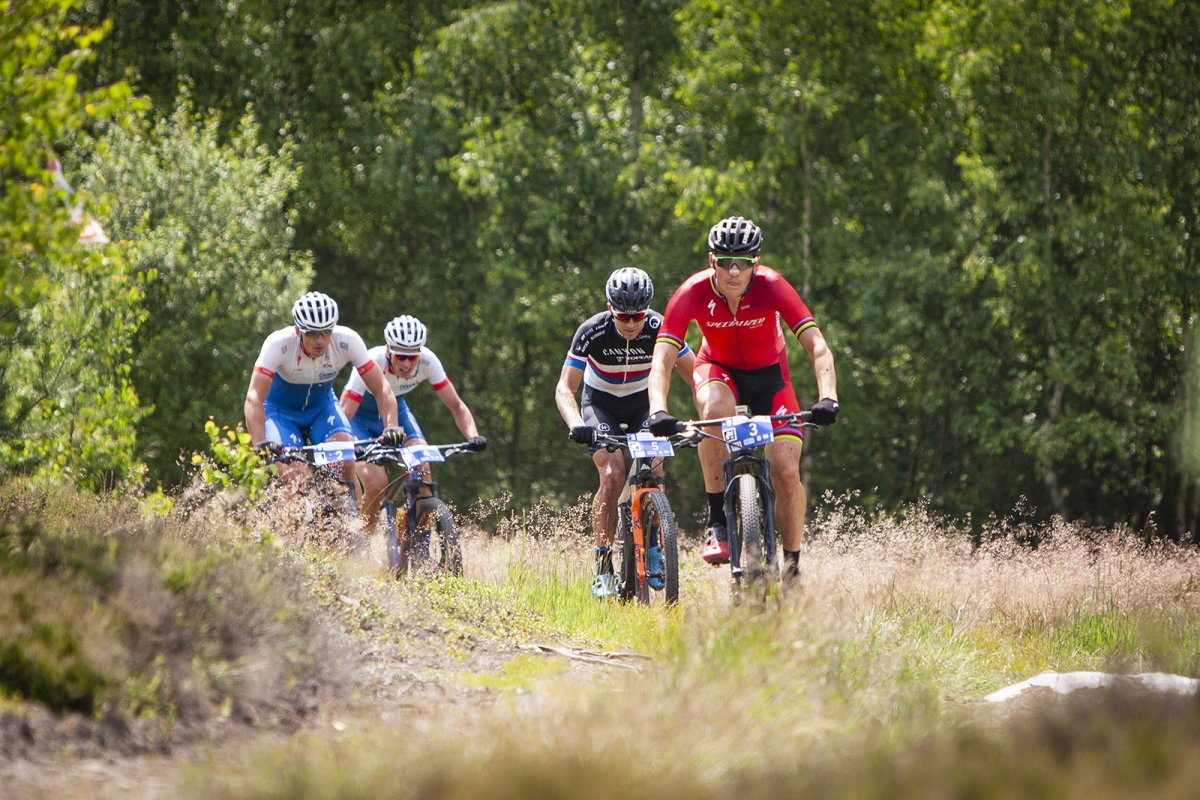 Výsledky - Karlovarský AM bikemaraton České spořitelny 2018