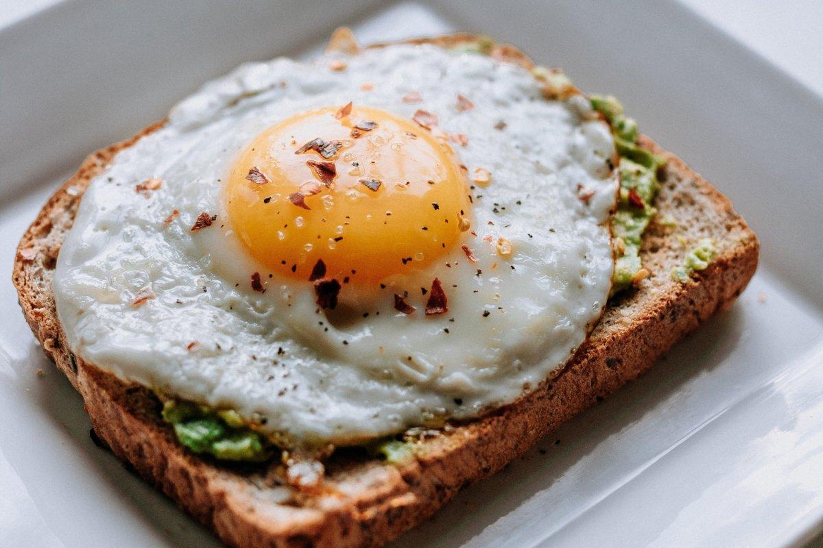Jak na snídani aneb prázdný žaludek od rána je pohromou