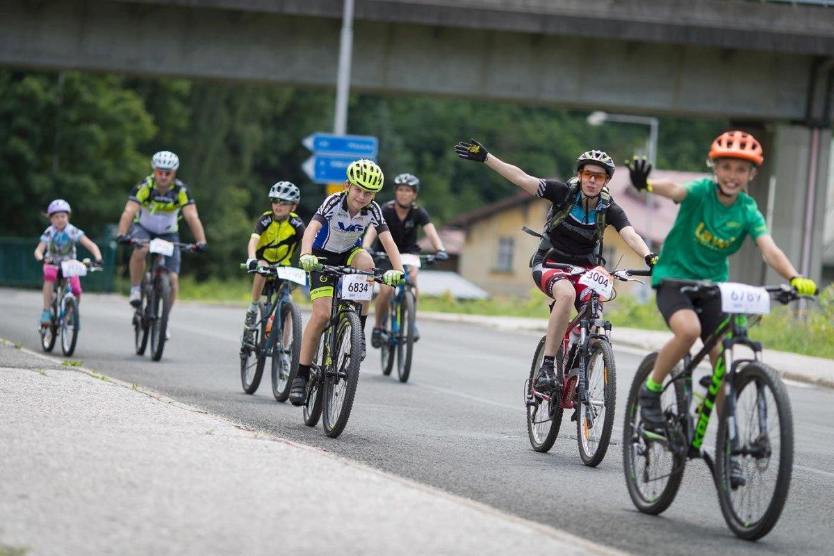 Vrchlabí – Špindl Tour na obrazovkách ČT Sport