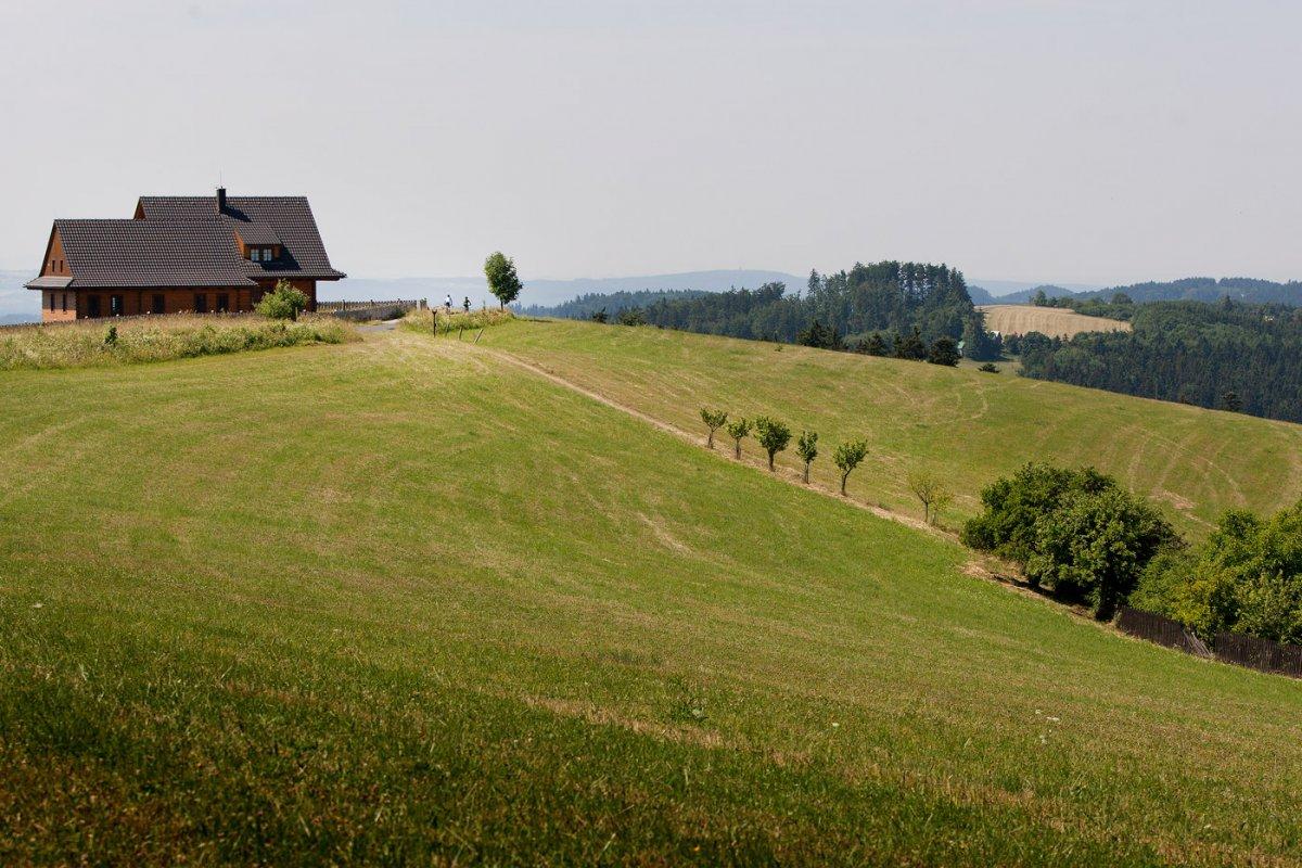 Užijte si krásy Hostýnských vrchů na vybraných segmentech!