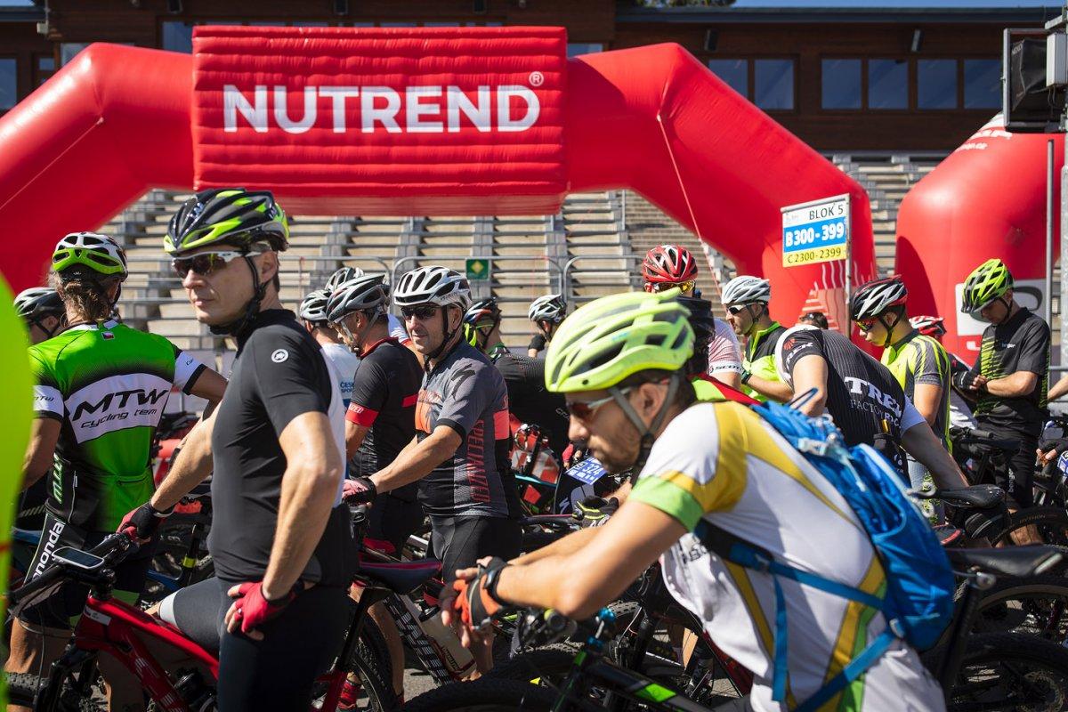 NUTREND poradí, jak nejlépe zvládnout trasy posledního závodu letošní sezóny KPŽ