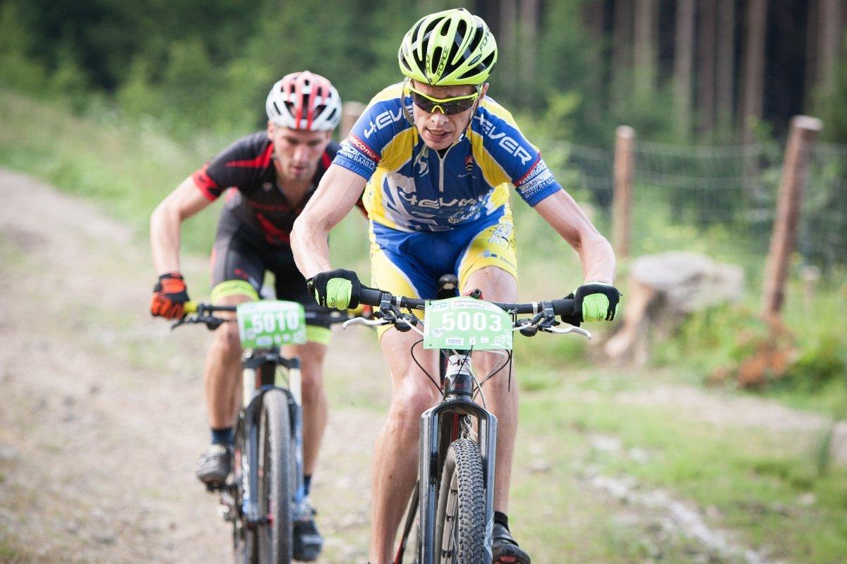 Pohled fyzioterapeuta: Jaký vliv má cyklistika na naše tělo?