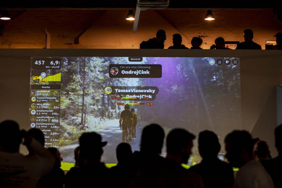 Seznamte se s Virtual KPŽ 2021 by WeLoveCycling.cz!