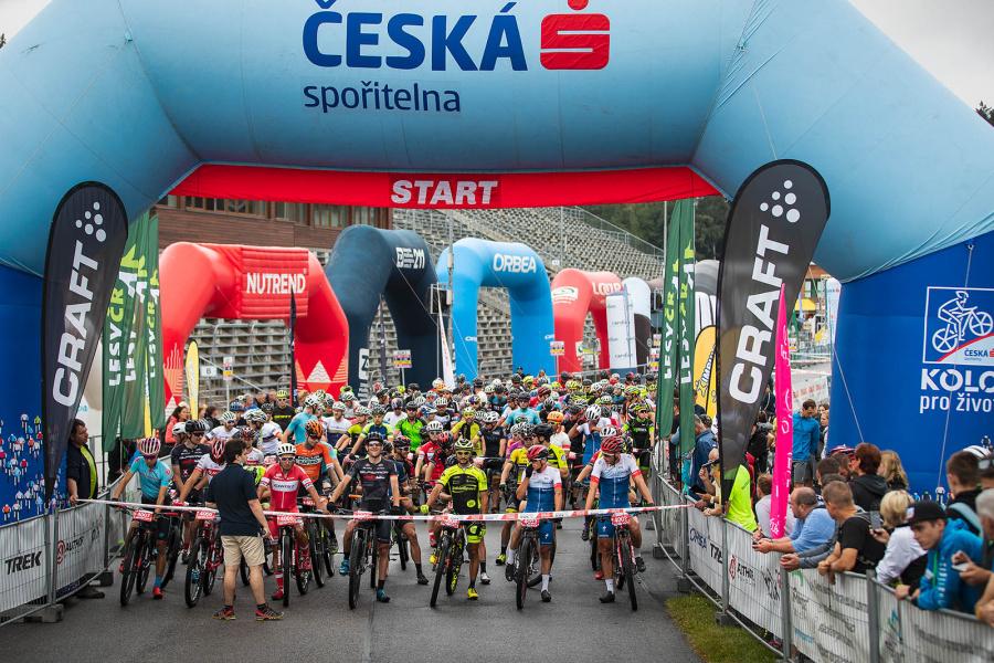 Vysočina Arena Tour České televize